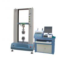 Wholesale Fabric Peel Force Tester For Physical Inspection , Computer Servo Tensile Pull Test Machine from china suppliers