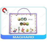 Wholesale Novelty Printed Photo Magnetic Writing Board, 4 colors offset printing with PP lamination from china suppliers