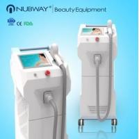 Wholesale 2016 newest  808nm Diode Laser Hair Removal  Machine with 10.4 inch big LCD display screen from china suppliers