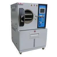 Wholesale Highly Accelerated Stress Test PCT / HAST Chamber With CE Certification PCT-55 from china suppliers