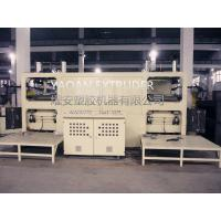Wholesale Automatic ABS Luggage Vacuum Thermoforming Machine from china suppliers