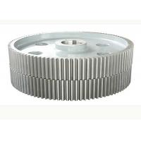Wholesale Replacement Industrial Heavy Duty Gears With CNC Machining / Epicyclic Gear from china suppliers