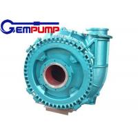 Wholesale Electric Centrifugal Pump for Sugar Plant , Pump Gravel Sand Slurry Pump from china suppliers