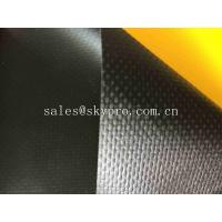 Wholesale Woven Super Strong Vinyl Polyester PVC Fabric Truck Tarps / Tarpaulin Covers from china suppliers