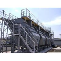 Wholesale High separation efficiency Lamella Clarifiers water treatment / inclined plate clarifier from china suppliers