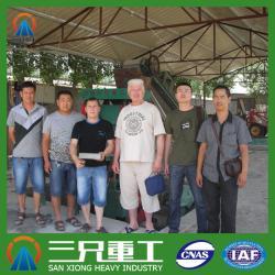 Henan Sanxiong Heavy Industry Co., Ltd