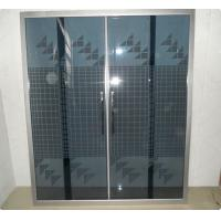 Buy cheap China Sliding Shower Doors Supplier from wholesalers