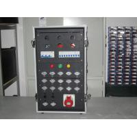 Wholesale Airport Business Rental LED Display Screen Power Distribution Cabinet from china suppliers