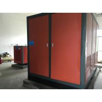 Quality 200KW Direct Driven Screw Air Compressor Lubricated Stationary Mold Water Cooling Screw Air Compressor for sale