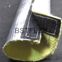 Wholesale Aluminized Kevlar Line Sleeve from china suppliers