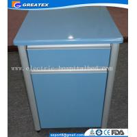 Wholesale Simple Hospital Beside Locker Cabinet for Patient Room With Dinning Board (GT-BC-038-02) from china suppliers