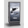 Buy cheap Advertising bin, lighting box, AD bin, Model No. F-03K1 from wholesalers