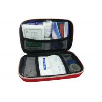 Wholesale Portable International Travel Medical Kit For Airplane / Vehicle from china suppliers