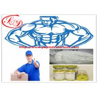Wholesale 99 % Purity Healthy Muscle Growth Injectable Anabolic Steroids Liquid Testosterone Cypionate CAS 58 - 20 - 8 from china suppliers