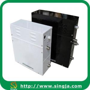 Buy cheap 9KW steam generator/steamer/steam heater from wholesalers