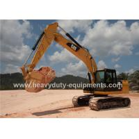 Wholesale 22.3 T Caterpillar Hydraulic Excavator from china suppliers