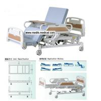 Wholesale Five Function Medical Hospital Electric Beds For Patient / Disabled from china suppliers