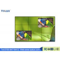 Wholesale 1920x1080 Resolution Wall Mounting Digital Signage Video Wall Spectacular Installations from china suppliers