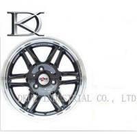 "Wholesale High Performance 15"" Cast Concave Wheels Polished With 3 / 6 Hole from china suppliers"