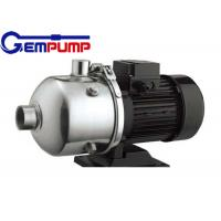 Wholesale CHL Multistage High Pressure Pumps 0.37~4.4 kw Power cast iron Material from china suppliers