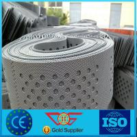 Wholesale perforated hdpe plastic geocell honeycomb from china suppliers
