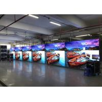 Wholesale Indoor Advertising LED Display 2.6mm led innovative three in one seamless video wall for Even Hire from china suppliers