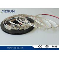 Quality DC 12V IP20 Flexible Led Strips 2835 SMD 60 Led Per Meter 780lm/m Luminous Flux for sale