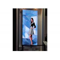 Wholesale Strong Structure P5.95 LED Video Wall Screen 1/7 Scanning , 1920 HZ/VS Refresh Frequency from china suppliers