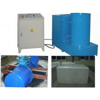 Wholesale Manual Polyurethane Low Pressure Foam Machine For Mattress / Sofa Easy Operated from china suppliers