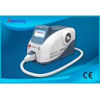 Wholesale 430nm to 1200nm skin rejuvenation , intense pulsed light hair removal ipl beauty machine from china suppliers
