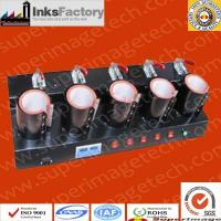 Wholesale 5-Cup Heat Press Machine (SI-ZY-HT2504#) from china suppliers