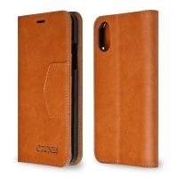 Wholesale Iphone X Leather Wallet Case , Iphone 8 Protective Case Flip with Credit Card Slot from china suppliers