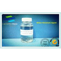 Wholesale Water Resistant Agent LWR-04 Pulp And Paper Chemicals Coating Chemicals from china suppliers