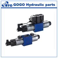 Wholesale Bosch Rexroth 4/2 And 4/3 Electro Directional Control Hydraulic Proportional Valve from china suppliers