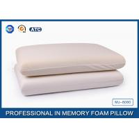 Wholesale Health Care Conforma Traditional Memory Foam Pillow Bamboo Covered , Queen Size from china suppliers
