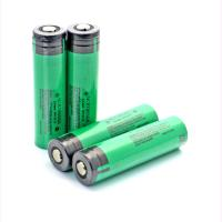 Wholesale Panasonic NCR18650A 18650 3100mAh 3.7V battery with Protected cell, best for flashlight from china suppliers