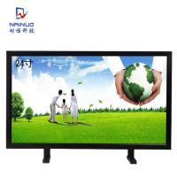 Wholesale Industrial Grade HD CCTV Monitor Screen High Resolution OEM / ODM Available from china suppliers