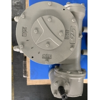 China Buried valve actuating device IP67 grade protection on sale