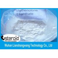 Wholesale Bulking Cycle Injectable Anabolic Steroids Methenolone Enanthate CAS 303-42-4 from china suppliers
