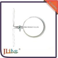 Wholesale 124Mm Size White Painting Hydraulic hose clamps Popular in the Netherlands from china suppliers