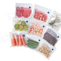 Wholesale Transparent Food Packaging Vacuum Plastic Bag from china suppliers