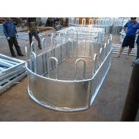 Wholesale Heavy Duty Cattle Panles/Livestock Yard Panels/Cattle Corral Panels from china suppliers