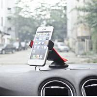Wholesale 360 Rotating Cellphone Samsung S7 Car Phone Holder Universal Cradle Stand from china suppliers