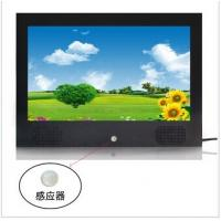 Wholesale Desktop Wide Viewing Angle Motion Sensor Digital Photo Frame 15.6 Inch from china suppliers