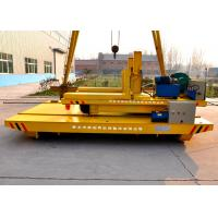 Wholesale transfer cart conveyor manufacturer direct supply with safety device for bay to bay from china suppliers