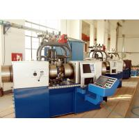 Wholesale TIG - Hot Wire Straight Tube Butt Arc Welding Machine With PLC Control System from china suppliers