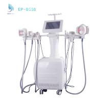 Wholesale V10 Velashape Laser Lipo RF Rollers Cellulite Reduction Skin Tighten Machine from china suppliers