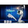 Buy cheap 3.3Mhz HIFU Machine / High Intensity Focused Ultrasound Skin Tightening Machine from wholesalers