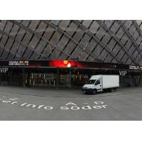 Wholesale IP65 Outdoor Full Color Advertising LED Video Billboards Wall Mounted from china suppliers