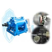 Wholesale Cast Iron Durable High Pressure Multistage Centrifugal Pumps For Hot Water / Oil from china suppliers